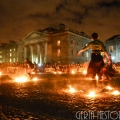 dublin circus fire show