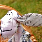 hand sewn toys