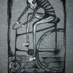handmade t-shirt